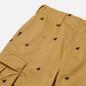 Мужские шорты Nike SB ISO Club Gold/Black фото - 1