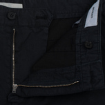 Мужские шорты Norse Projects Aros Light Twill Black фото- 1