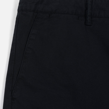 Мужские шорты Norse Projects Aros Light Twill Black фото- 2