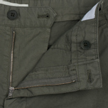Мужские шорты Norse Projects Aros Light Twill Dried Olive фото- 1