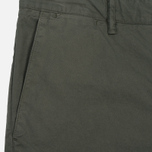 Мужские шорты Norse Projects Aros Light Twill Dried Olive фото- 2