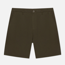 Мужские шорты Norse Projects Aros Light Twill Ivy Green