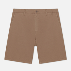 Мужские шорты Norse Projects Aros Light Twill Utility Khaki
