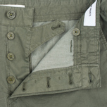 Мужские шорты Norse Projects Aros Slim Light Twill Dried Olive фото- 2