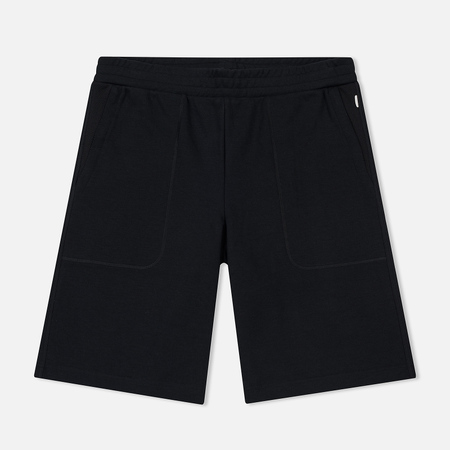 Мужские шорты Norse Projects Asmus Black