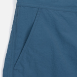 Мужские шорты Norse Projects Hauge Swimmers Marginal Blue фото- 2