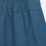 Мужские шорты Norse Projects Hauge Swimmers Marginal Blue фото- 3