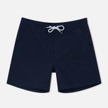 Мужские шорты Norse Projects Hauge Swimmers Navy фото- 0