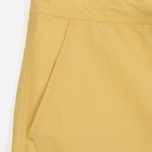 Мужские шорты Norse Projects Hauge Swimmers Strand Yellow фото- 2