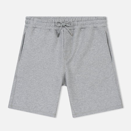 Мужские шорты Norse Projects Linnaeus Classic Light Grey Melange