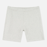 Мужские шорты Norse Projects Ro Light Grey Melange фото- 0