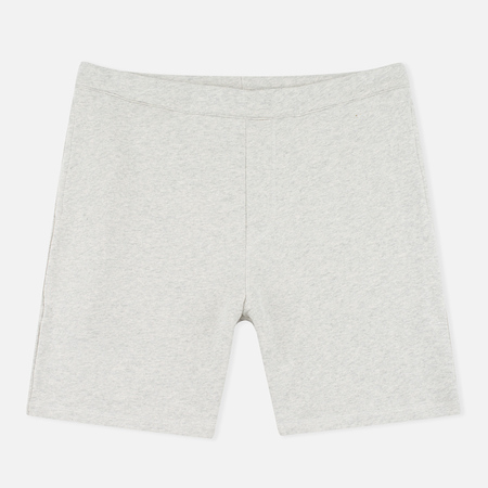 Norse Projects Ro Men`s Shorts Light Grey Melange
