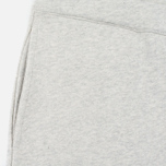 Мужские шорты Norse Projects Ro Light Grey Melange фото- 1