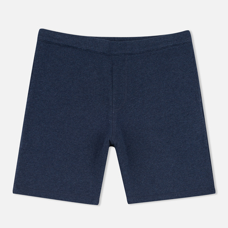 Norse Projects Ro Men`s Shorts Navy