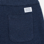 Norse Projects Ro Men`s Shorts Navy photo- 3