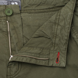 Мужские шорты Peaceful Hooligan Container Khaki фото- 2