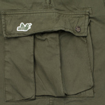 Мужские шорты Peaceful Hooligan Container Khaki фото- 3