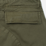 Мужские шорты Peaceful Hooligan Container Khaki фото- 5