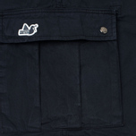Мужские шорты Peaceful Hooligan Container Navy фото- 4