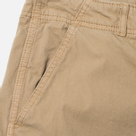 Peaceful Hooligan Container Men's Shorts Stone photo- 1