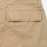 Peaceful Hooligan Container Men's Shorts Stone photo- 5