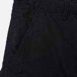 Мужские шорты Peaceful Hooligan Container Swim Black фото- 1