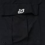 Peaceful Hooligan Container Swim Men's Shorts Black photo- 3