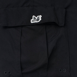 Мужские шорты Peaceful Hooligan Container Swim Black фото- 3
