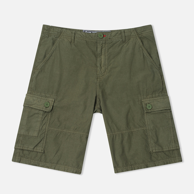 Мужские шорты Peaceful Hooligan Trail Khaki