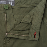 Мужские шорты Peaceful Hooligan Trail Khaki фото- 2