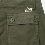 Мужские шорты Peaceful Hooligan Trail Khaki фото- 3