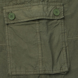 Мужские шорты Peaceful Hooligan Trail Khaki фото- 5