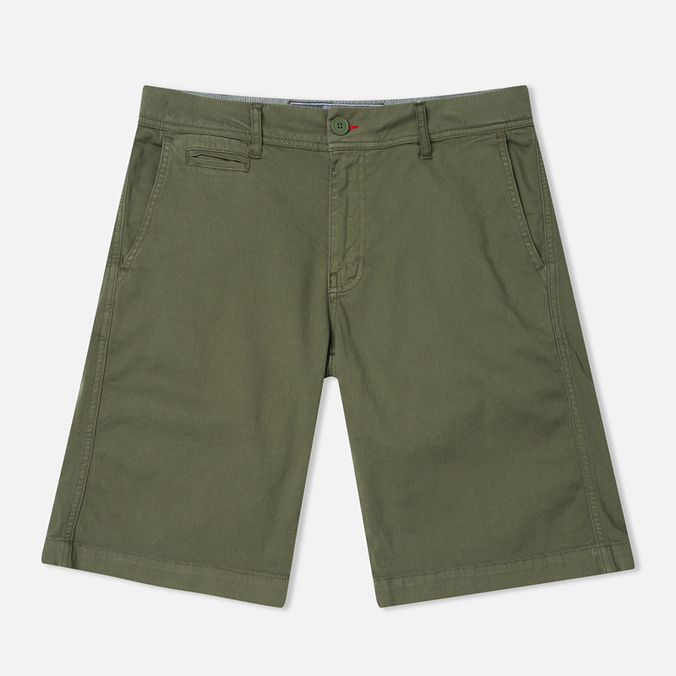 Мужские шорты Peaceful Hooligan Armstrong Khaki