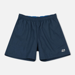 Мужские шорты Peaceful Hooligan Barracuda Swim Navy фото- 0