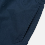 Мужские шорты Peaceful Hooligan Barracuda Swim Navy фото- 2