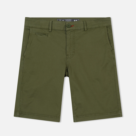 Мужские шорты Peaceful Hooligan Haider Khaki