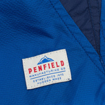 Мужские шорты Penfield Mackay Color Block Blue фото- 3