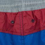 Мужские шорты Penfield Mackay Color Block Blue фото- 2