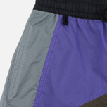 Penfield Mackay Color Block Men`s Shorts Olive photo- 4