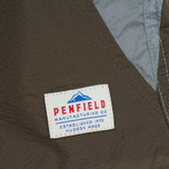 Penfield Mackay Color Block Men`s Shorts Olive photo- 3