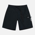 Мужские шорты Penfield Pac Black фото- 0