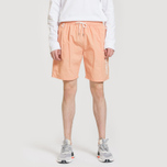 Мужские шорты Penfield Rossiter Peach Pink фото- 1
