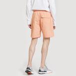 Мужские шорты Penfield Rossiter Peach Pink фото- 2