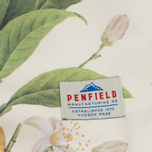 Мужские шорты Penfield Seal Botanical White фото- 2