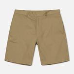 Мужские шорты Penfield Yale Tan фото- 0