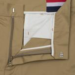 Мужские шорты Penfield Yale Tan фото- 2