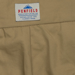 Мужские шорты Penfield Yale Tan фото- 4