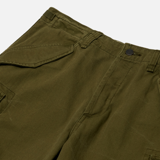 Мужские шорты Polo Ralph Lauren Classic Fit M45 Cargo New Olive