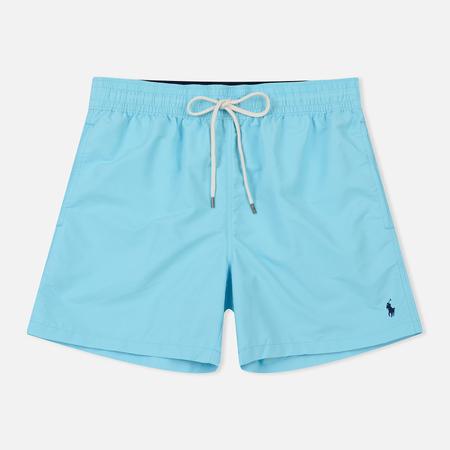 Мужские шорты Polo Ralph Lauren Classic Traveller Swim Hammond Blue