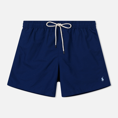 Мужские шорты Polo Ralph Lauren Classic Traveller Swim Holiday Navy